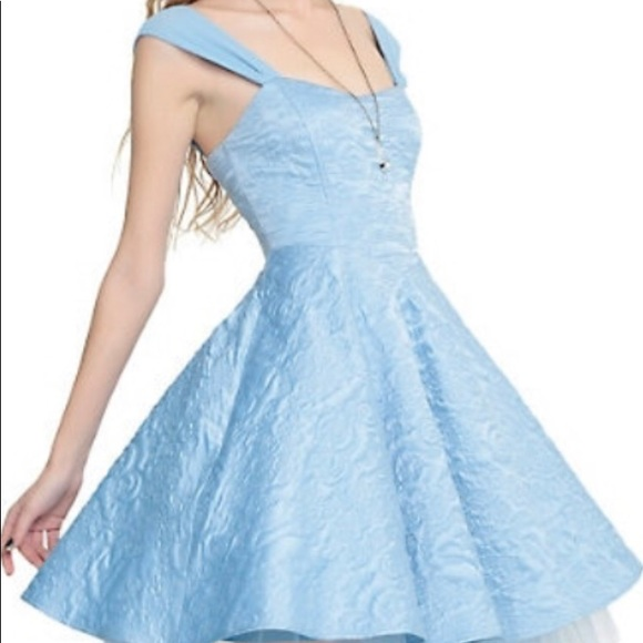 Hot Topic Dresses & Skirts - Hot topic Cinderella gown